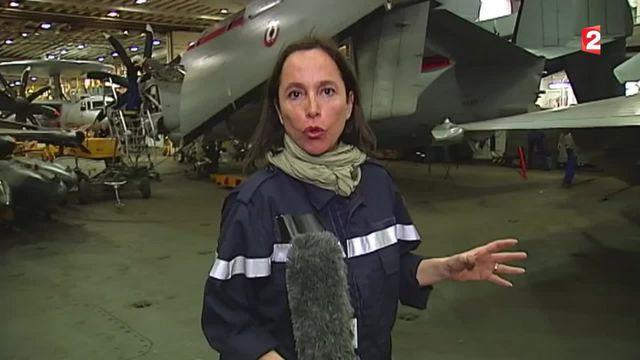 La riposte militaire française s'intensifie