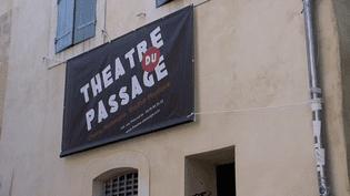 Le Théâtre du Passage  (France3/Culturebox)