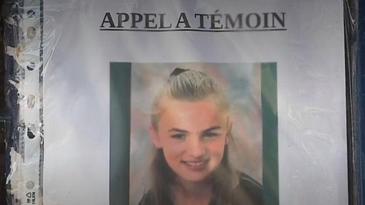 Il y a un mois, le corps de Priscillia était découvert dans le cimetière d'Estagel (Pyrénées-Orientales). Depuis, aucun suspect n'a été interpellé. (France 2)