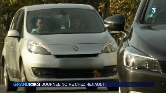 Renault : les soupçons de fraudes plongent le groupe dans la tourmente