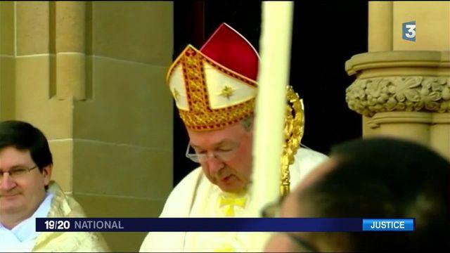 Tourmente au Vatican : le cardinal Pell inculpé pour abus sexuels en Australie