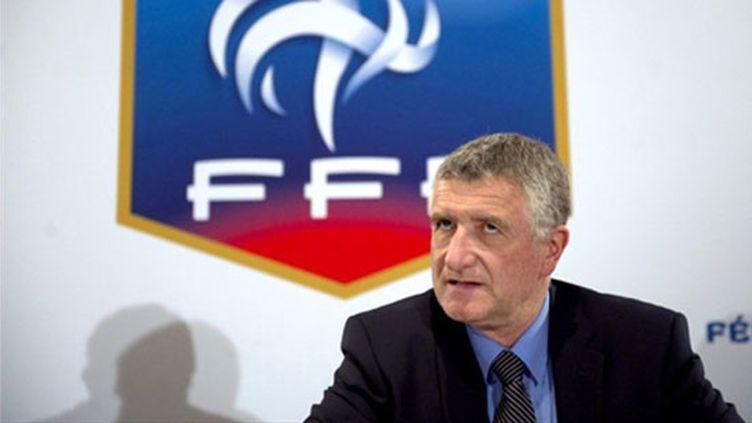François Blaquart