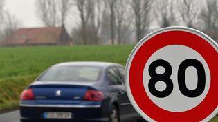 Le gouvernement a officialisé de nouvelles mesures de sécurité routière. (Photo d'illustration). (MAXPPP)