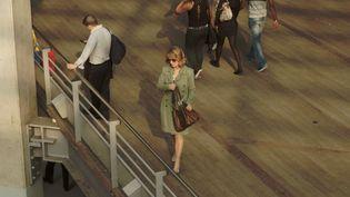 "Nicole Garcia dans ""Gare du Nord""  ( Sophie Dulac Distributio)"