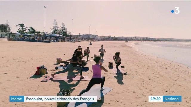 Maroc : Essaouira, nouvelle destination fétiche des Français