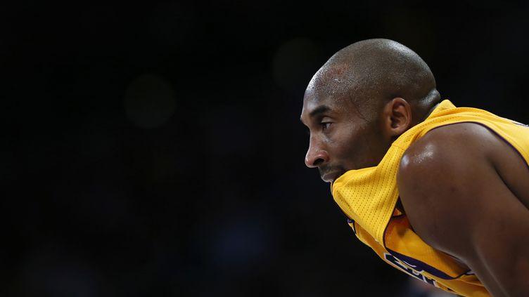 La 20e saison de la carrière de Kobe Bryant sera sa dernière  (? LUCY NICHOLSON / REUTERS / X90050)