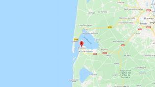 Arcachon (Gironde). (GOOGLE MAPS)