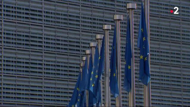 Covid-19: la Commission européenne dévoile son passeport vert pour voyager dans l'Union