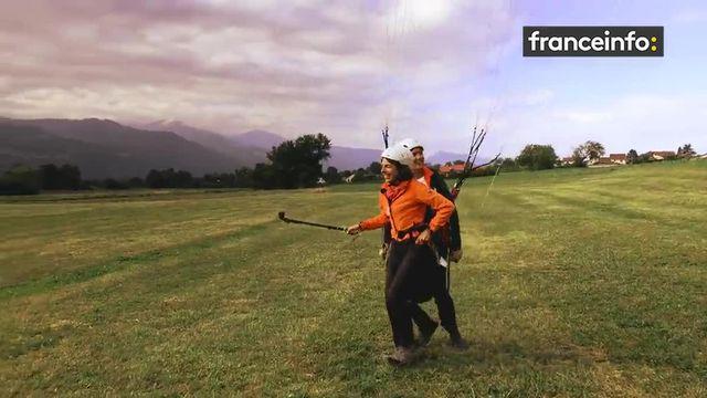 VIDEO Pour la planète : Nicolas Plain
