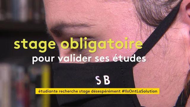 À Toulouse, un étudiante a posté une offre de stage à 1 euro sur Le Bon Coin