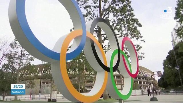 Coronavirus : les jeux olympiques de Tokyo reportés d'un an