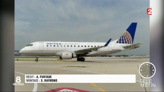 United Airlines : la compagnie dans la tourmente après l'expulsion musclée d'un passager