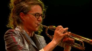 Airelle Besson, trompetiste du French Quarter  (France 3 / Culturebox)