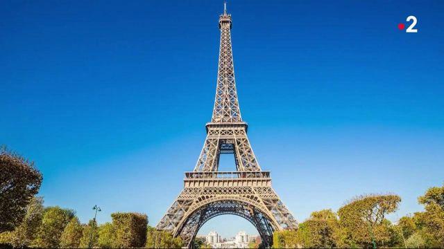 Déconfinement: la Tour Eiffel rouvre jeudi 25 juin