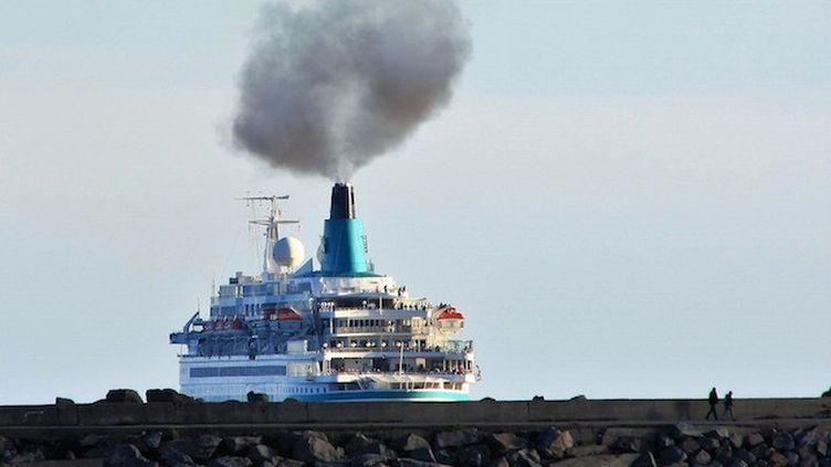 Pollution de l'air maritime : la France propose des mesures supplémentaires en Méditerranée (©Pixabay)