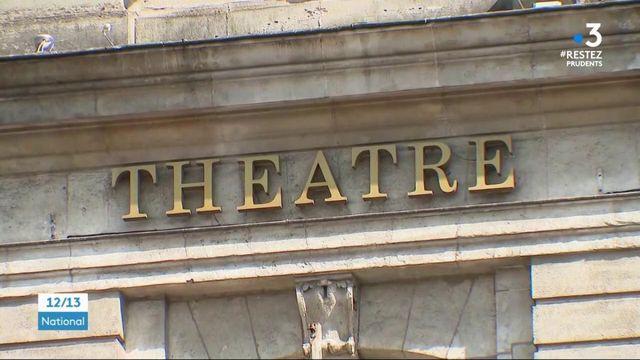 Déconfinement : la reprise sera lente dans les théâtres