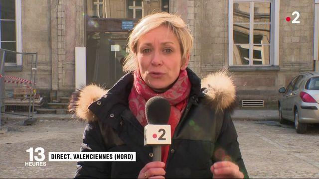 Pont-sur-Sambre : le violeur présumé entendu par les magistrats