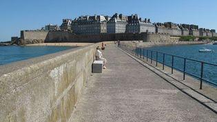 Saint-Malo  (S.Jouve)