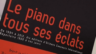L'exposition du 20ème anniversaire au Musée des Beaux Arts  (France 3)