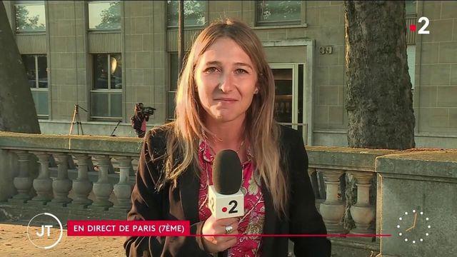 Mort de Jean-Paul Belmondo : l'Élysée annonce un hommage national jeudi aux Invalides