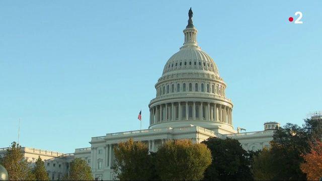 États-Unis : un plan derelancede 1 900 milliards de dollars pour booster l'économie du pays