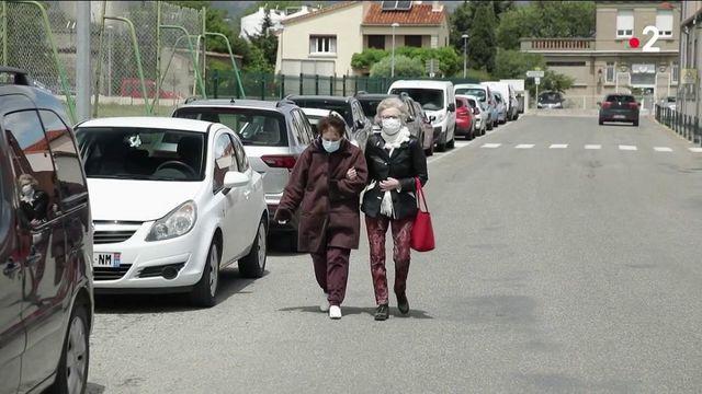 Vaccin contre le Covid-19 : des camions à la rencontre des publics prioritaires dans les zones rurales