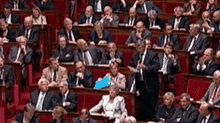 Le syndicat de la magistrature demande l'ouverture d'une enquête parlementaire sur la modification législative (© France)