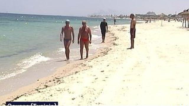 Tunisie : à Sousse, les touristes manquent toujours à l'appel