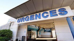 Illustration d'un service d'urgence en région parisienne. (Jean-Pierre Clatot / AFP)
