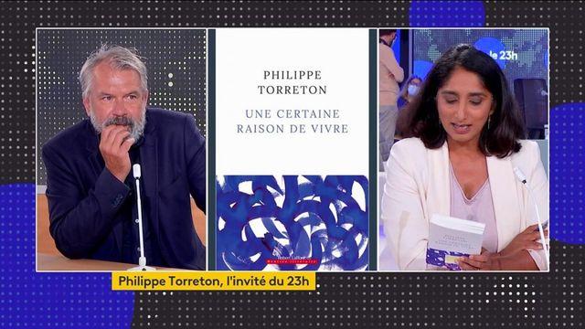 Culture : Philippe Torreton s'est inspiré de Jean Giono
