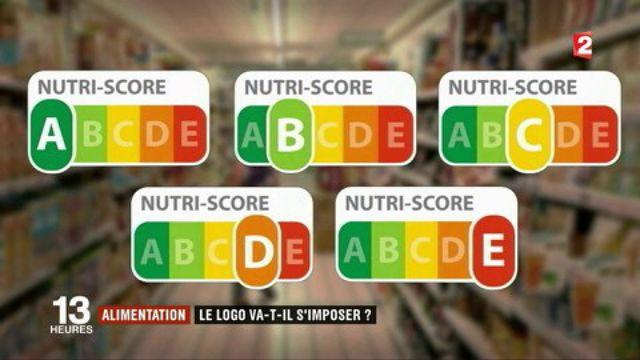 Étiquetage alimentaire : un nouveau logo débarque en avril