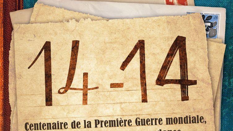 """14-14"", de S. Edgar & P. Beorn (EDITIONS CASTELMORE)"