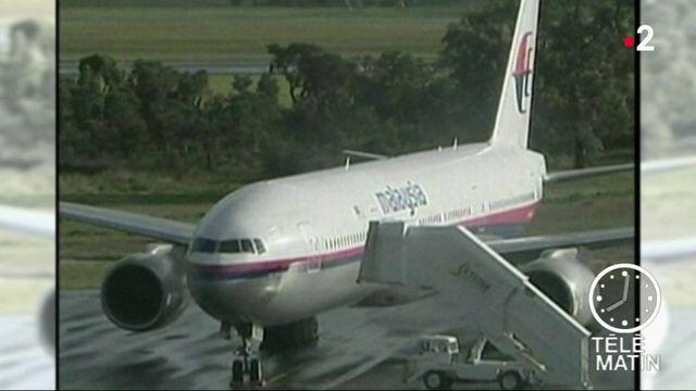 Vol MH370 : la piste du suicide du pilote relancée