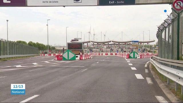 Calais : incompréhension après l'annonce de la quatorzaine imposée au Royaume-Uni pour les voyageurs