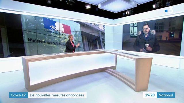 Coronavirus : Édouard Philippe va prendre la parole
