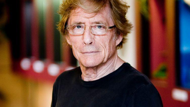 Philippe Adrien, l'ancien directeur du théâtre de la Tempête (photo Mila Savic)