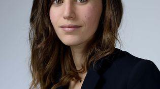 La romancière Kaouther Adimi (HERMANCE TRIAY)