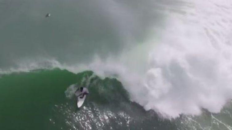 surf chine (FRANCE 2)