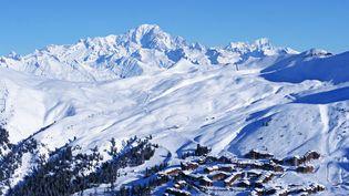 La neige a fait son grand retour sur le massif des Pyrénées avec plus de 50 centimètres déjà dans certaines stations. De quoi ravir les professionnels du secteur. (PHILIPPE ROYER / ONLY FRANCE / AFP)
