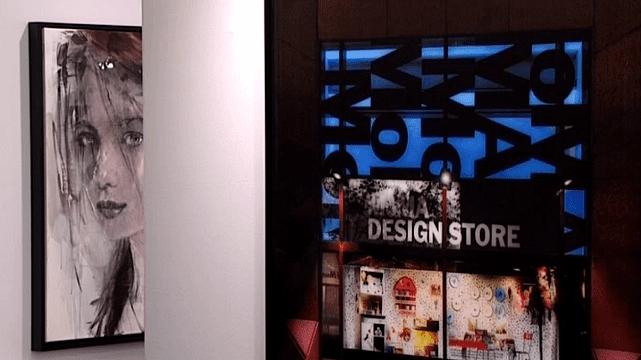Art-Up, 8ème édition  (France 3)