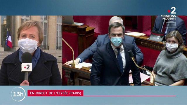 """Reconfinement : la France en proie à une """"cacophonie gouvernementale"""""""