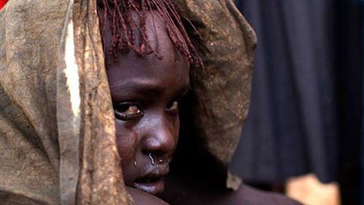 Bien qu'interdite depuis 2011, l'excision se pratique encore dans certaines régions du Kenya. (Reuters/ Siegfried Modola)