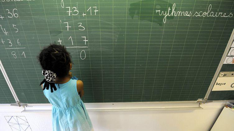 (Depuis la rentrée, toutes les communes doivent appliquer la réforme des rythmes scolaires © MAXPPP)