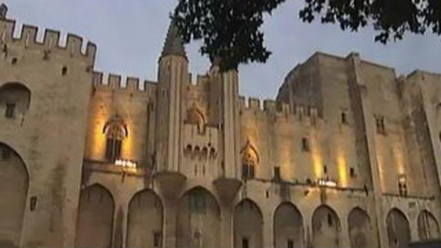 Le 69e festival d'Avignon est ouvert
