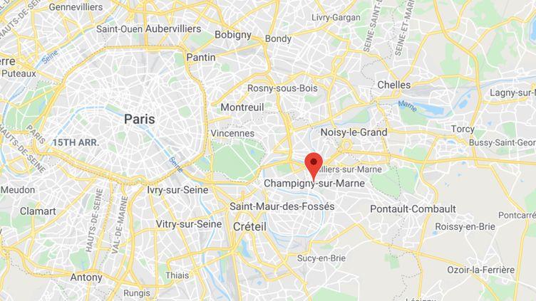Val-de-Marne : deux adolescents blessés par arme blanche ce lundi soir