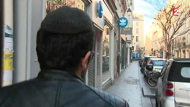 Appel à ne plus porter la kippa : la communauté juive partagée