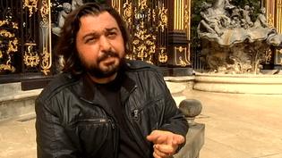 Hakan Gunday à Nancy  (France Ô/ culturebox)