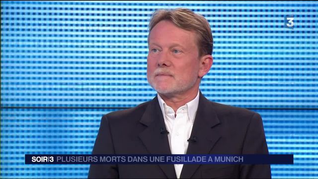Munich : l'Allemagne sous le choc