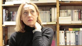 """Virginie Despentes à reçu le prix de la Coupole 2015 pour """"Vernon Subutex"""""""