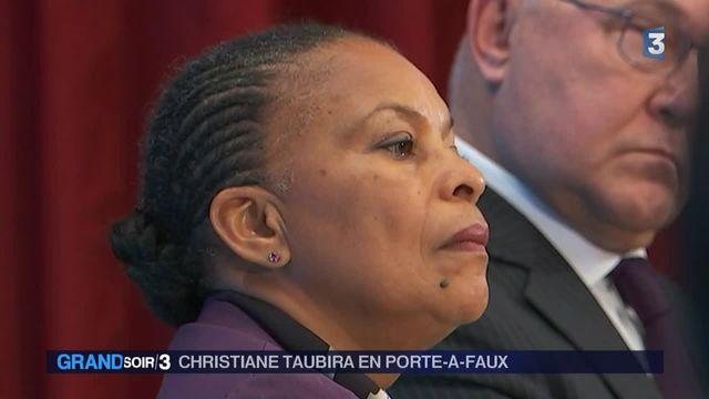 Le désaveu de trop pour Christiane Taubira ?